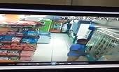 Saudi Shop Murder