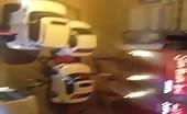 Arab Man Killed On Street