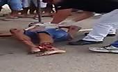 Man Dies In Road Accident
