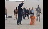 Two Men Beheaded by Sword