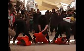 ISIS - Beheading In Crowd