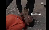 ISIS – Brutal Slaughtering Of Prisoners