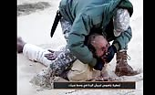 ISIS Footage – Executing Men, Beheading And Shooting