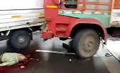 Man Killed In Truck Accident