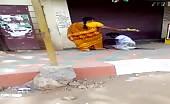 Indian Drunkard Husband Dies After Beaten By Wife