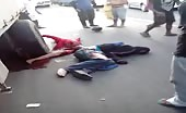 Terrible Bike Accident In Philippines