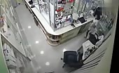 Brutal Murder In The Pharmacy Of Kazakhstan