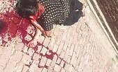 Live Murder Facebook India