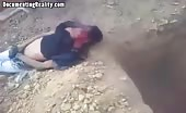 Man Brutally Beheaded With A Dull Axe