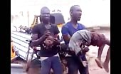 Nigerian Men Arrested for Beheading 7 Year Old Boy