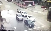 Chinese Killer Trailer Strikes Again