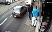Karma For Thief